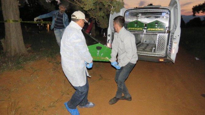 Kayıp olarak aranan tüfek ustası öldürülmüş olarak bulundu