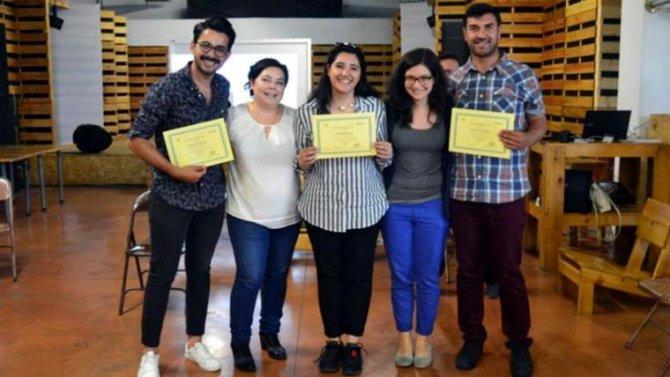 """NEÜ'lü öğrenci İtalya'daki """"Social Innovation Match"""" organizasyonuna katıldı"""