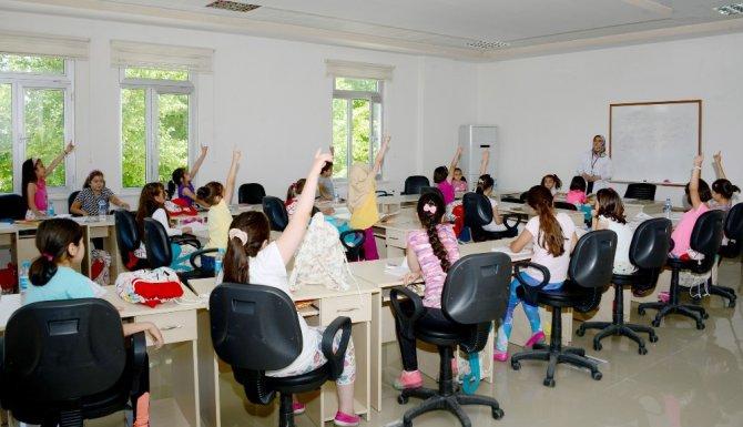 Genç KOMEK Yaz Okulu kayıtlarda son fırsat