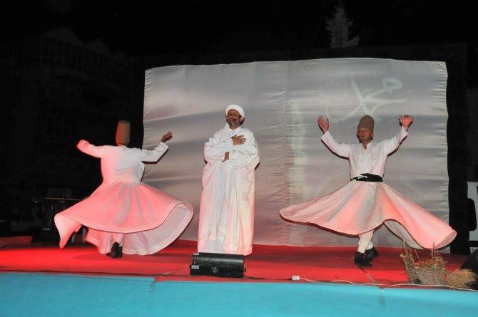 Akşehir'de 'Geleneksel Ramazan Geceleri' devam ediyor