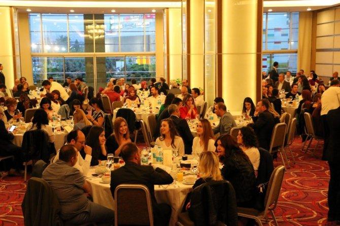 KTO Karatay Üniversitesi eğitim camiası ile Ankara'da iftarda buluştu