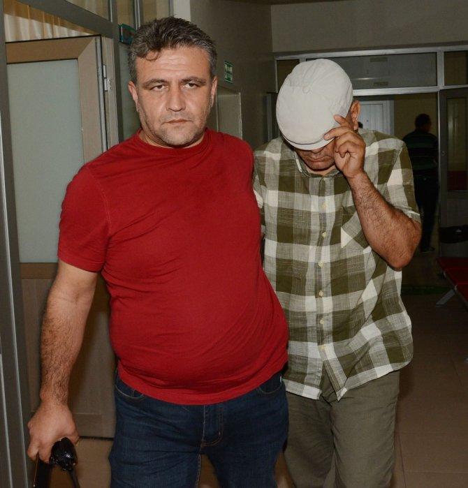 Aksaray'da polise yönelik FETÖ operasyonu: 8 gözaltı