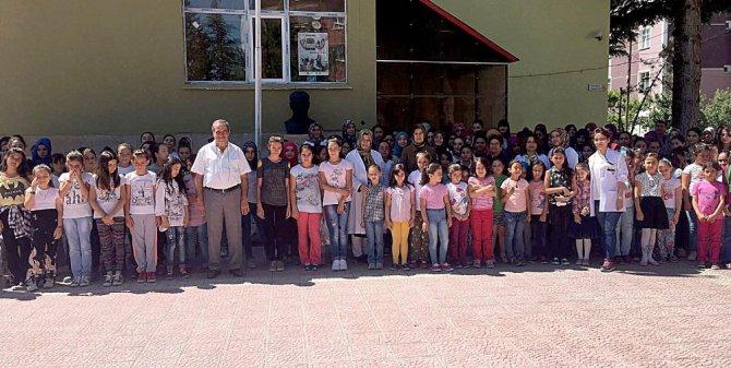 25 ilçede Genç KOMEK Yaz Okulu eğitimleri başladı