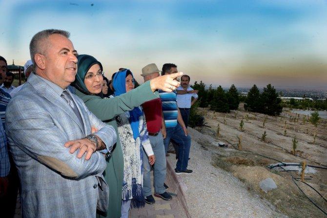 Meram'da birlik ve beraberlik ruhu