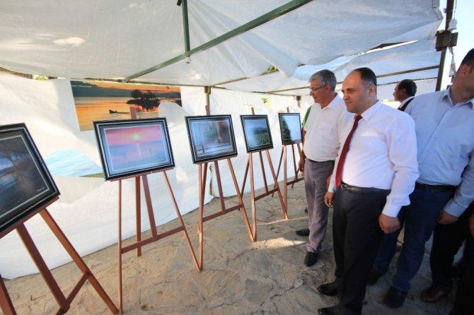 Beyşehir'de 2.Uluslararası Demokrasi Şöleni başladı