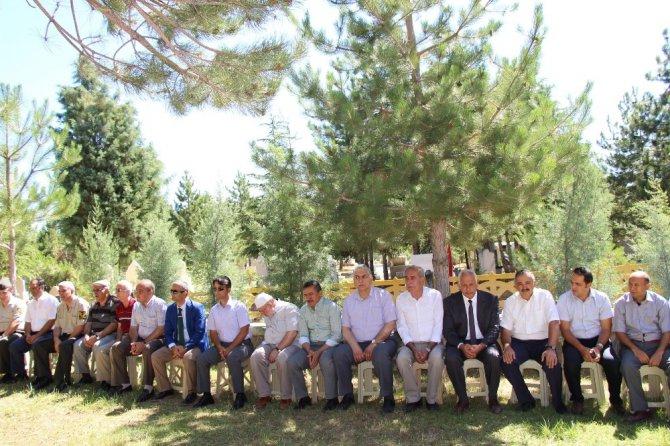 15 Temmuz şehidi Kiremitci mezarı başında anıldı