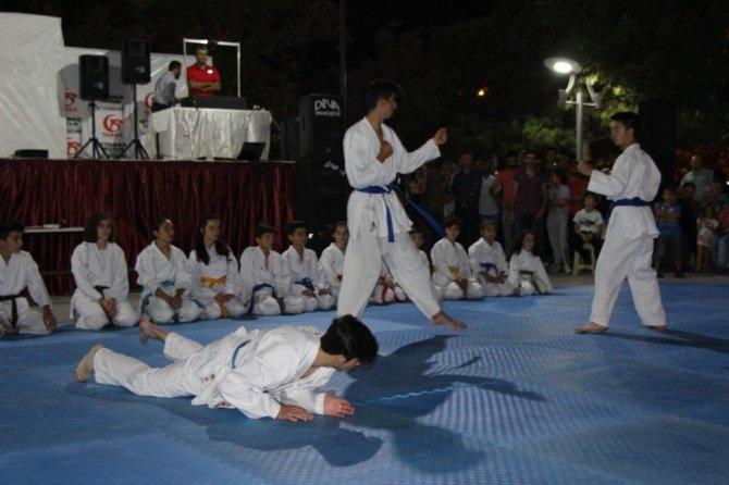 Seydişehir 15 Temmuz Demokrasi ve Milli Birlik Günü etkinlikleri