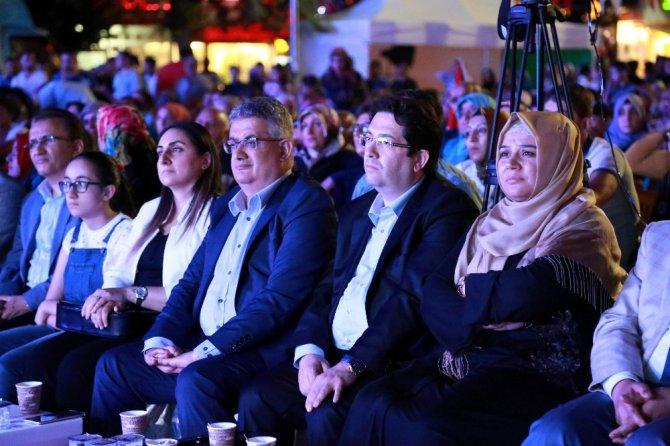 15 Temmuz gazileri Aksaray'da o kara geceyi anlattı