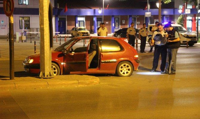 İzne gelen asker bıçaklı saldırıda ağır yaralandı
