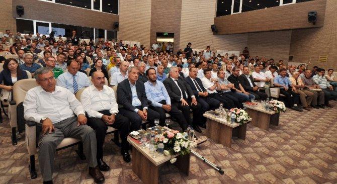 Uzmanlar 15 Temmuz'u bilimsel olarak NEÜ'de masaya yatırdı