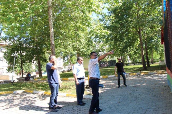 Seydişehir KOMEK'e yeni bina