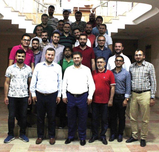 15 Temmuz Gazisi İbrahim Özen, o geceyi anlattı