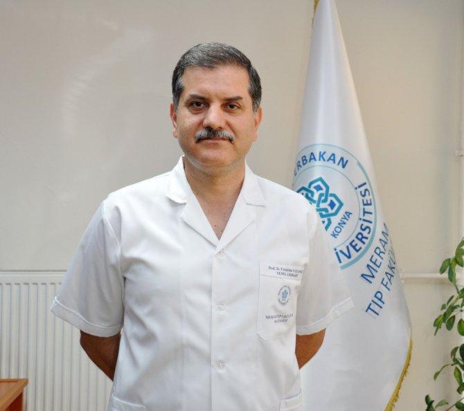 Meram Tıp Fakültesi yeni eğitim-öğretim yılı hazırlıklarını sürdürüyor