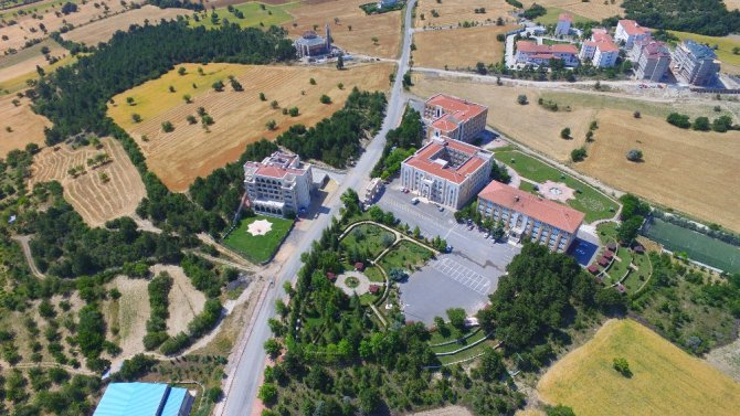 Beyşehir AFAD'cı öğrenciler yetiştirecek