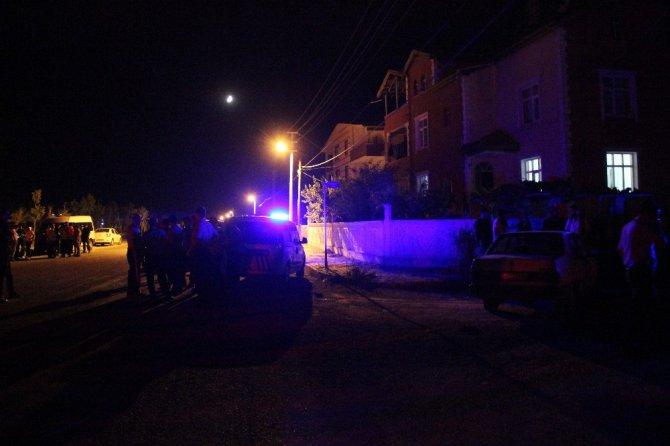 Kaza sonrası çıkan kavgada 8 kişi yaralandı