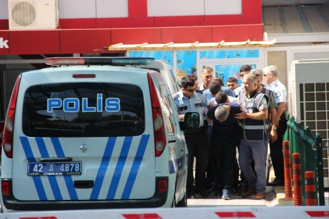 Banka takipli hırsızlık çetesi çökertildi: 5 gözaltı