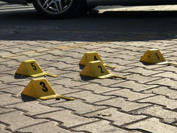 Konya'da alacak verecek kavgası: 1 yaralı