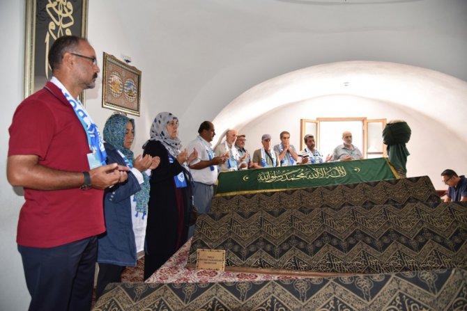 Selçuklu Torunları Osmanlı'nın izinde projesinde ikinci etap tamamlandı