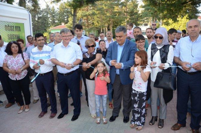 Ereğli'de festival heyecanı sürüyor