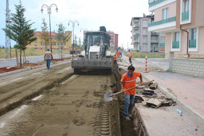 Beyşehir'de, ilk doğalgaz abonelere Ekim'de verilecek
