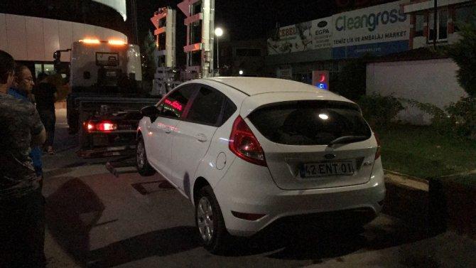 Konya'da 19 yaşındaki gencin şüpheli ölümü