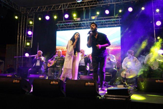 Anadolu'ya Şükran Buluşmaları Festivali başladı