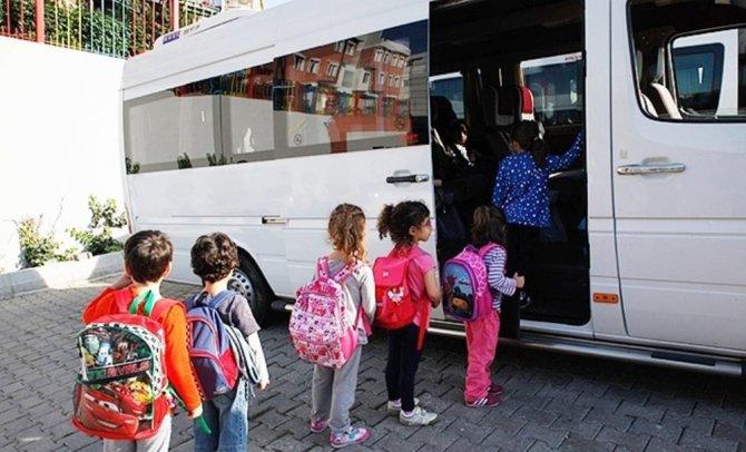 """Karamercan: """"Herkes okul servis şoförü olamayacak"""""""