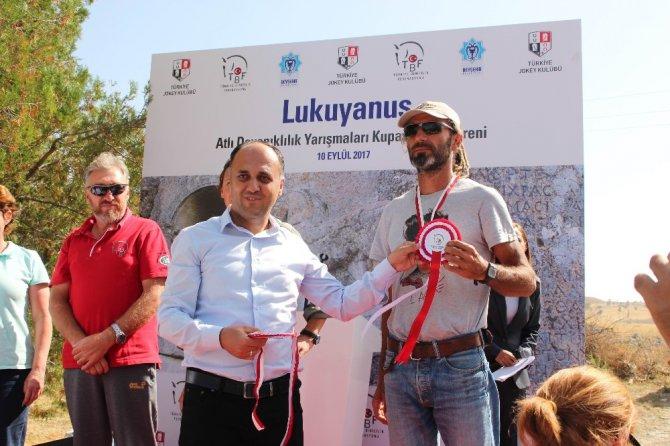 Beyşehir'de tarih yeniden canlandı
