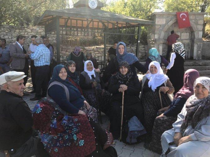 Beyşehir'de gurbetteki hemşehriler yayla şenliğinde buluştu