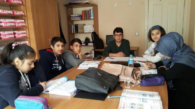 Meram Belediyesi Bilgi Merkezi'ne kayıtlar sona eriyor