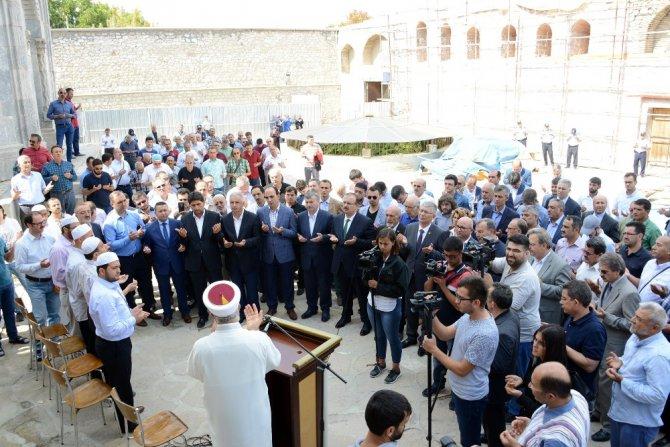 Anadolu'nun Kurtuluş Savaşı Miryokefalon Zaferi'nin 841. Yıldönümü kutlanacak