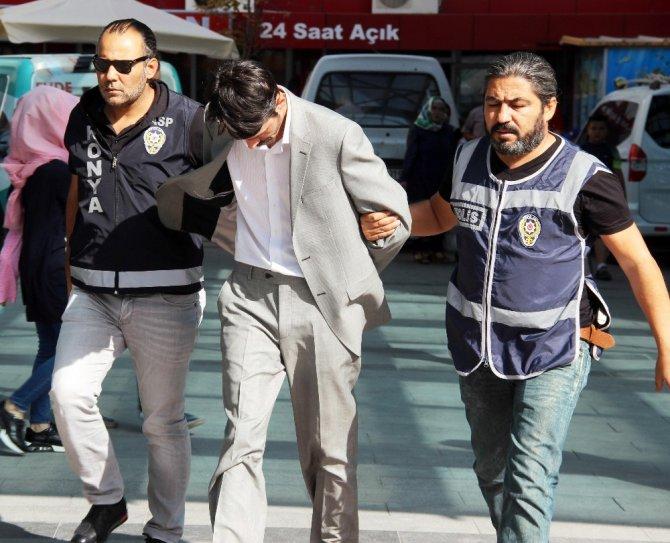 17 suçtan aranan şüpheli yakalandı