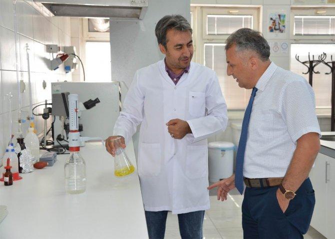 SÜ Teknik Bilimler, geleceğin sektör profesyonellerini yetiştiriyor