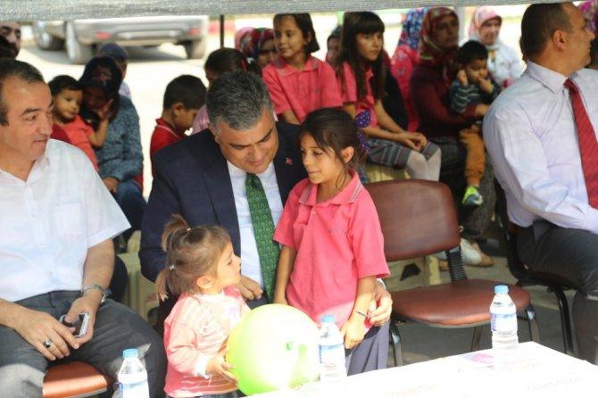 Ereğli Belediyesinden eğitime 3 milyonluk destek