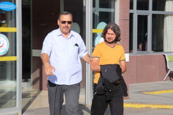 Konya'da 'bylock' operasyonu: 11 gözaltı