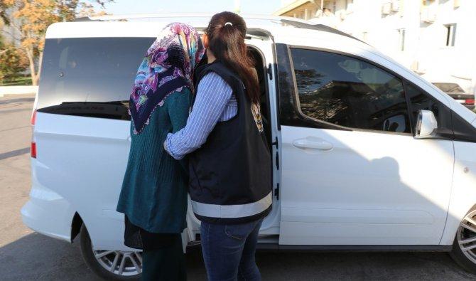 Aksaray'da FETÖ/PDY operasyonu: 15 öğretmen gözaltında
