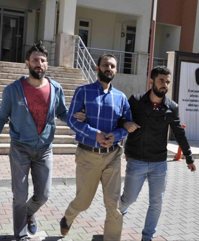FETÖ'nün Seydişehir sorumlusu operasyonla yakalandı