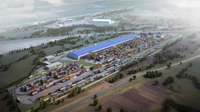 Karaman'da iki dev proje hayata geçiriliyor