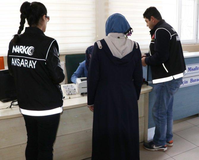 Aksaray'da merkezli 2 ilde FETÖ operasyonu: 18 gözaltı