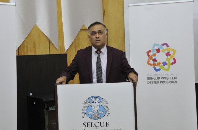 Selçuk'ta Osmanlı Dönemi'ndeki Balkanlar anlatıldı