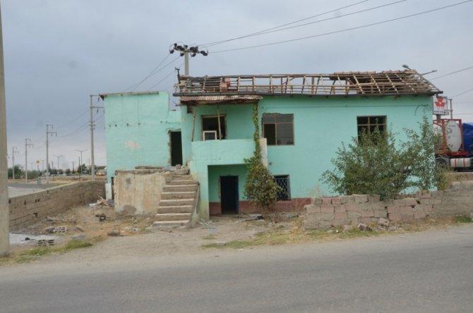 Ereğli'de Türkmen Kavşağı çalışmaları sürüyor