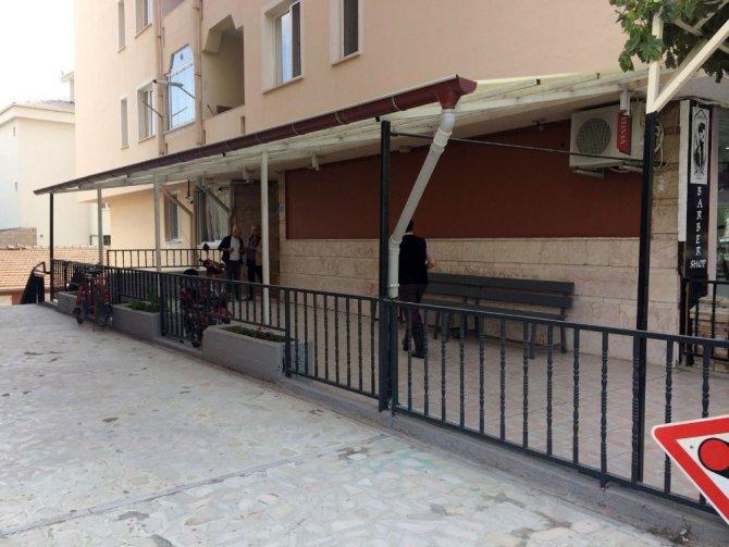 Konya'da silahlı vurulan kişi hayatını kaybetti