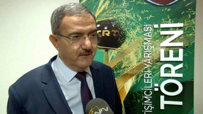 """Selçuk İletişim """"TRT Geleceğin İletişimcileri Yarışması""""nda birinci oldu"""