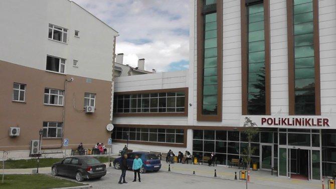 Kulu Devlet Hastanesinde iki poliklinik hizmete başladı