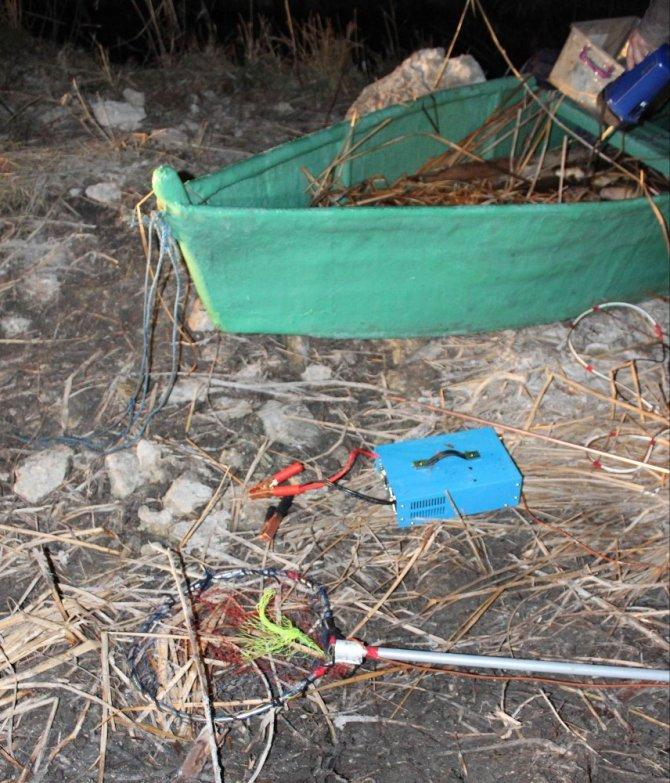 Amatör olta avcıları, elektroşok ile yapılan katliama hapis cezası istiyor