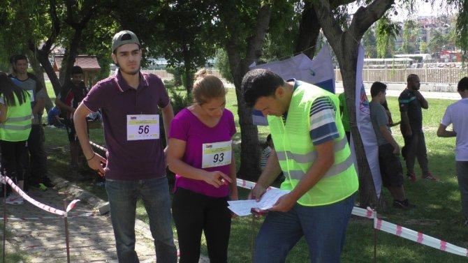 Beyşehir oryantiring yarışlarına ev sahipliği yapacak