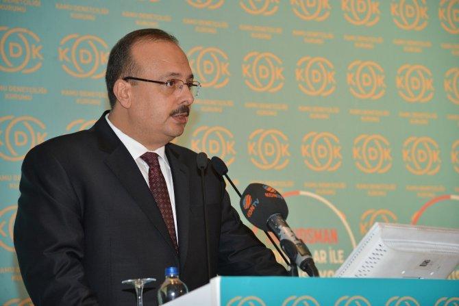 Ombudsman Konyalılarla Buluştu