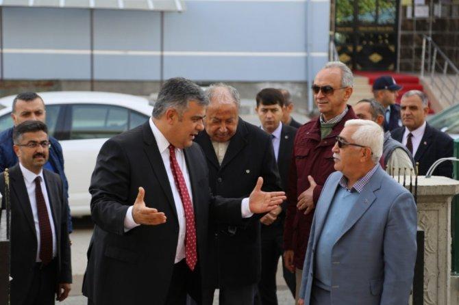 """""""Ereğli Belediyesi Ali Bülbül Anaokulu açılıyor"""