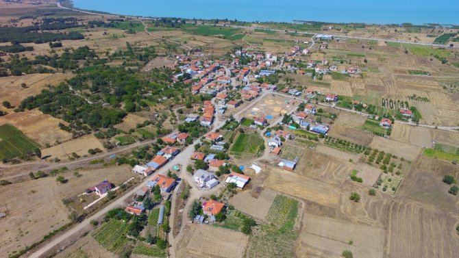 Beyşehir'de Karadiken Gölet Projesi hayata geçiyor