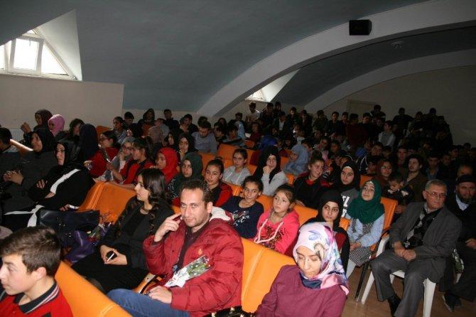 Kulu'da Mevlid-i Nebi programı düzenlendi